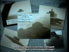Third Reich   Operation UFO Nazi Base In Antarctica) Complete Documentar...