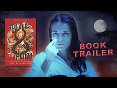 Blood & Honey by Shelby Mahurin | Official Book Trailer