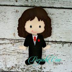 Minie Doll