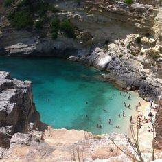 Porto Miggiano, Puglia