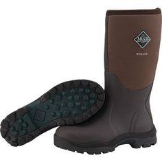 Muck™ Women's Wetland Premium Field Boots at Cabela's