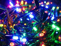 Home Depot: Recyle Old Christmas Lights for Coupons :: Southern Savers