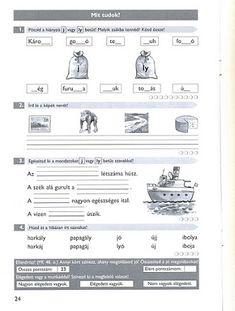 Album Archive - Gyakoroljuk a helyesírást Multiple Disabilities, Grammar, Literature, Public, Album, Teaching, Education, School, Worksheets