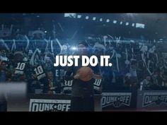 Nike - Possibilities (Advert.Ge) - YouTube