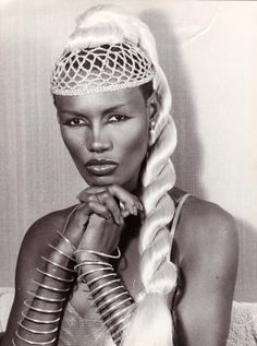 492 Best Grace Jones Images Grace Jones Grace Omalley Amazing Grace