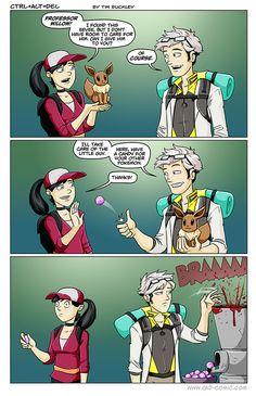 Pokemon GO Candy Com...