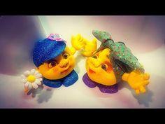 Сказочный Колобок из Вашего детства - YouTube