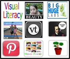 Cool Tools for 21st Century Learners: Promoting Visual Literacy