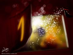 Es ist wieder soweit,  das erste Türchen der Magie öffnet sich. 😊  Make Myday Die Abenteuer der kleinen Fee Als Kalender und auf Wunsch jedes Motiv als FineArtPrint erhältlich. Mehr HerzLichtprodukte findest Du im Shop. http://www.spielweltv3galerie.com/shop/