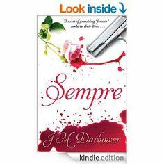 Amazon.com: Sempre eBook: J.M. Darhower: Kindle Store
