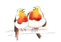 Robin Singers