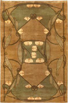Guildcraft Carpets — Glen Mona 2