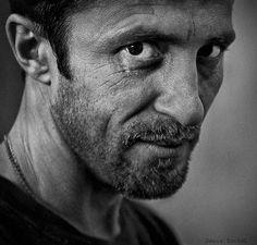 Stubble Designer Stubble, The Dark One, Face Photo, Lee Jeffries, Portrait Photo, The Darkest, Art Photography, Handsome, Eyes