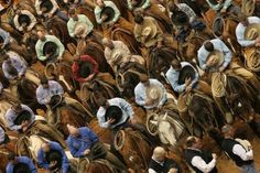 Rodeo Life: Behind the chutes