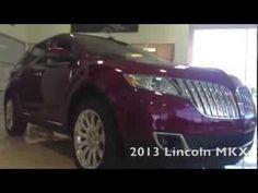 2013 Lincoln MKX Lincoln Wish List   Bill Knight Lincoln Tulsa, OK - YouTube   Bill Knight Lincoln Volvo   4111 S Memorial Dr   Tulsa, OK 74145   (918) 526-2500  http://billknightlincoln.com