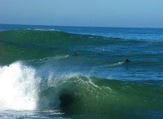 Surf na Praia da Ericeira