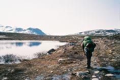 A Trip Through Lapland – iGNANT.de