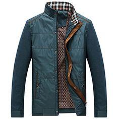 Partiss Herren Business Freizeit Hoher Kragen Winter Jacke Chinese M,Dark Green Partiss http://www.amazon.de/dp/B016KI6NPQ/ref=cm_sw_r_pi_dp_-l3hwb1M529W4