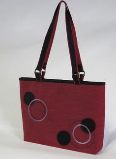 12 Days Of Christmas Sewing Day 10 Evening Bag