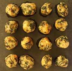 Spinach Puff, Frozen Spinach, Whole Food Recipes, Vegan Recipes, Air Fried Food, Leftover Mashed Potatoes, Plant Based Breakfast, Instant Recipes, Thing 1