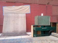 Photo's Leopold van de Ven artist in rescidence at Triangel art association in NYC lvdven.blogspot.nl/