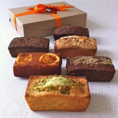 The Ultimate Collection - Tali's Artisanal - Gluten Free Gourmet
