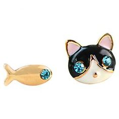 Kitten Studs - 100% Proceeds to Shelters!