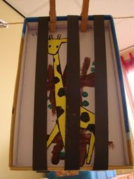 jufjanneke.nl - Dierentuin Safari, Outdoor Decor, School, Woodland Forest, Animals, Africa