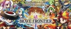Brave Frontier: Un Divertido RPG gratis para iPhone y iPad