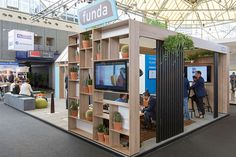 dieseko group exhibition stands - Google Search