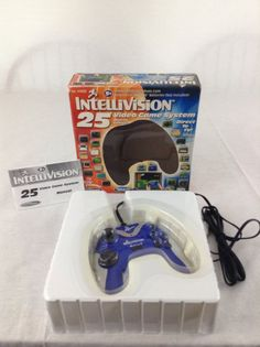 New Open Box Techno Source 25 Video Game System Plug & Play #10400 Fun #Technosource