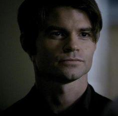 Daniel Gillies- Elijah