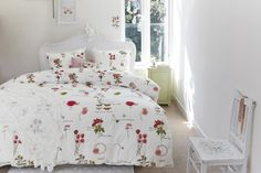 Ariadne at Home Floral Wall duvet cover - spring 2015 collection