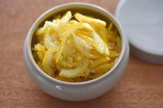 さわやかな香りが広がる柚子ゆずを使ったおすすめレシピ