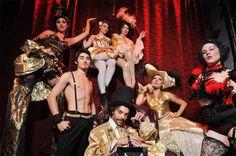 Circus of circus