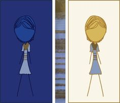 de selectieve perceptie is een beeld die jij op een bepaalde manier ziet zoals mensen zien goud-wit jurk of blauw zwart