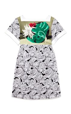Shop Tabitha Dress by Peter Pilotto - Moda Operandi