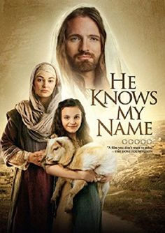 He Knows My Name - DVD
