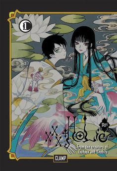 Read xxxHOLiC Rei manga chapters for free.You could read the latest and hottest xxxHOLiC Rei manga in MangaHere. Manga Books, Manga Art, Manga Anime, Otaku, Kindle, Online Anime, Manga Covers, Animation, Illustrations
