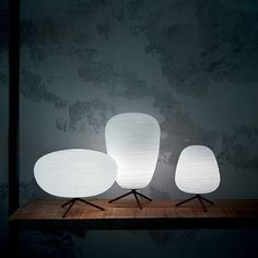 Foscarini Rituals Table Lamp Desk Shade Light Office Living Room Christmas Gift