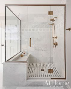 Bathroom decor for your master bathroom remodel. Learn master bathroom organization, bathroom decor a few ideas, master bathroom tile suggestions, master bathroom paint colors, and much more. Diy Bathroom, Bathroom Renos, Bathroom Layout, Bathroom Interior Design, Small Bathroom, Bathroom Ideas, Bathroom Organization, Shiplap Bathroom, Bathroom Storage