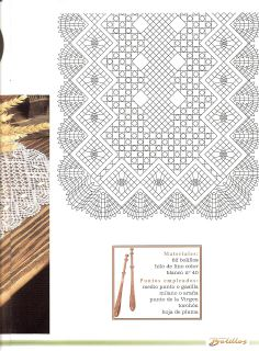 Crochet Mat, Bobbin Lace Patterns, Lace Making, Doilies, Album, Projects, How To Make, Handmade, Crafts