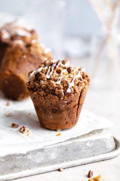 Pumpkin Pie Mix, Baked Pumpkin, Pumpkin Recipes, Fall Recipes, Brunch Recipes, Broma Bakery, Breakfast Cake, Breakfast Pastries, Breakfast Ideas