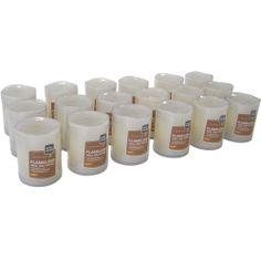 Flameless Candles With Remote Costco Gorgeous Costco Smart Candle Flameless Patio Party Candles 16Pk  Entertain