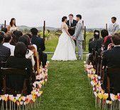 Bohemian Malibu wedding | White wedding | 100 Layer Cake