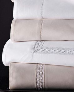 Mayfair Linen 1000 Thread Count Best Bed Sheets Egyptian Cotton Sheets Set - Silver Long-Staple Cotton King Sheet for Bed, Fits Mattress Upto Deep Pocket, Soft & Silky Sateen Weave Sheets Queen Sheets, Bed Sheets, Linen Bedding, Linen Fabric, Bed Linens, Bedding Sets, Blue Comforter, King Comforter, Egyptian Cotton Sheets