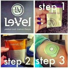 Why not thrive? Check out my website acornell. Le-vel.com or message me today. I also have thrive experience packs available if you would prefer to try it out starting at $15!! I use PayPal so payment is no problem!! I can ship it to you!!