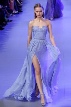 Paris Couture Spring/Summer 2014: Elie Saab