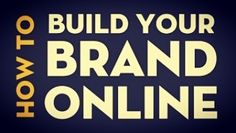 How to Build Your Brand Online ! - See in @sergio_medeiros1 and i will teach you and help you to grow your Brand with my automatic system. See how you can create your online business to success