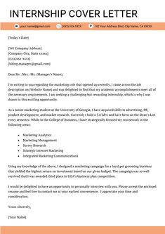 Teaching Cover Letter Template Best Of Cover Letter for Internship Example [ 4 Key Writing Tips Cover Letter Format, Cover Letter Tips, Free Cover Letter, Cover Letter Sample, Great Cover Letters, Resume Cover Letter Examples, Cover Letter For Resume, Resume Examples, Professional Cover Letter Template